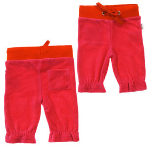 Puk Design Pants Raspberry