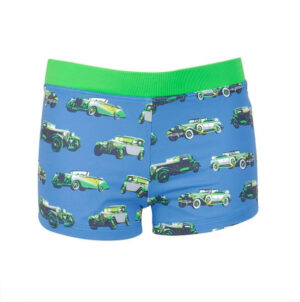 Bora Bora Baby Zwembroek Cars