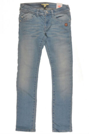 Brian And Nephew Girls Jeans Danes Light Blue