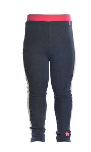 Flo Baby Girls Legging Indigo