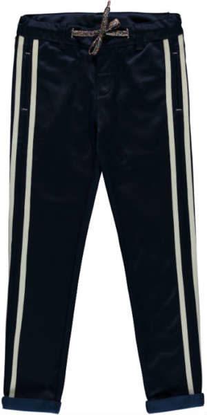 Quapi meisjes broek Lot dark blue