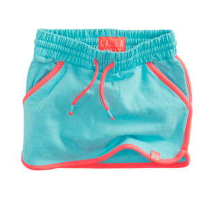 Z8 girls Marly sweat skirt curacao