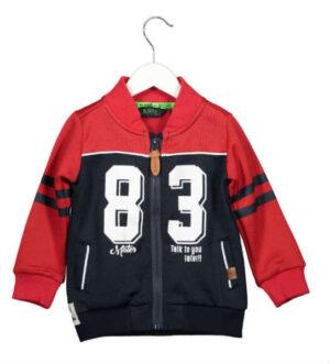 B Nosy baby boys sportive jacket 62-92