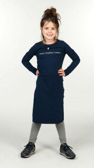 KIEstone KS5206 dress dark blue