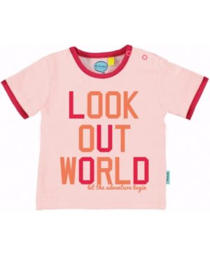 O'Chillie baby meisjes t-shirt Sterre