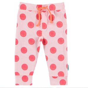 O'Chillie broekje Anouk pink all-over