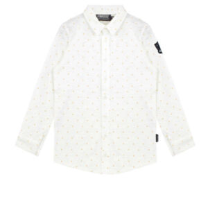 Vinrose jongens blouse Jayden cross