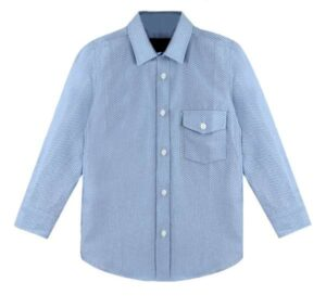 Vinrose jongens blouse Philippe