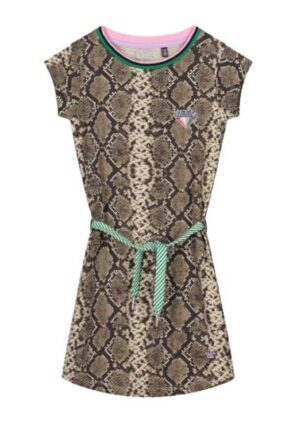 Quapi meisjes jurk Aafje snake
