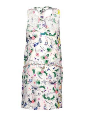 B.Nosy meisjes jurk Birdy Y003-5855