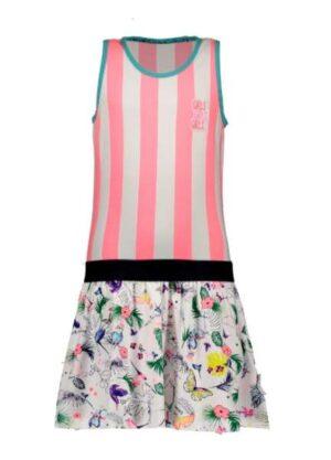 B.Nosy meisjes jurk Birdy ao rok Y003-5853