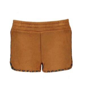 B.Nosy meisjes fake suede shorts Y003-5681