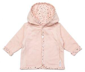 Noppies baby meisjes vestje Bonny peach skin