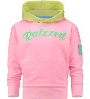 Raizzed meisjes sweater Bruxelles mid rose
